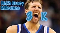 Dirk Nowitzki Scores 30K POINTS - NBA Reaction