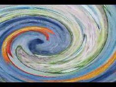 Mi Paleta y yo. Web de Toria Casaña: Museo Toria Waves, Artwork, Outdoor, Impressionism, Pallets, Museums, Outdoors, Work Of Art, Auguste Rodin Artwork