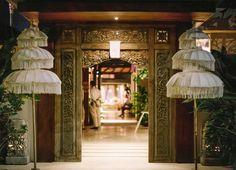 Wedding at Semara Resort Uluwatu Bali