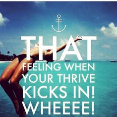 Benefits of Thrive Plus DFT: Along with weight management, there are several other benefits that come with use of this product. When all of these components of the product combine together they can help with several things including: •Decreasing pain •Appetite suppressant • joints •Feeling and looking younger •Improved digestion •Supports focus •Enhanced memory This 8 week lifestyle strategy allows individuals to gain a new life and lifestyle they have been looking for.