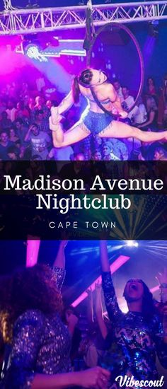 One of four successful venues, it's obvious to think of Madison Avenue when you want VIP treatment. Adorned in class and luxury, the many female performers mesmerize with skill and grace. Night Club, Night Life, Premium Club, Bars And Clubs, Hot Beach, Tourist Trap, Madison Avenue, Beach Bars, Like A Local