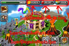 Explosive DragonVale Hack And Cheats For IPad, Android Download. See The Proof Of Hack Below
