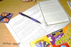 Bean Boozled in the Classroom (Engaging Test Prep)