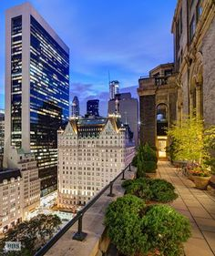 781 FIFTH AVENUE - luxurious and discerning full-floor residence in one of the world's greatest skyscrapers - in midtown New York. 7 bedrooms/8 bathrooms. For sale on Christies Greatest Estates for $95 million.