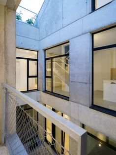 MNGB House by Vaumm Architects - News - Frameweb
