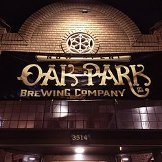Oak Park Brewing Company in Sacramento CA   Girls on the Grid