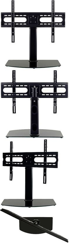 TV Mounts and Brackets: Universal Swivel Tv Stand Base For 32 -60 Flatscreen Tvs (Free Us Shipping) -> BUY IT NOW ONLY: $46.11 on eBay!