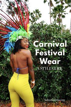 Carnival Festival We