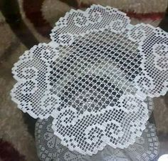 Crochet Cord, C2c Crochet, Crochet Doily Patterns, Crochet Borders, Thread Crochet, Crochet Doilies, Crochet Lace, Filet Crochet Charts, Crochet Bedspread