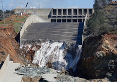 A public goods charge to save our Water infrastructure after the Oroville crisis could be a step to save this precious natural resource. Read more via East Bay Times
