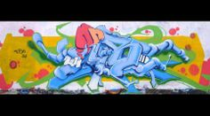 graffito 9