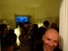 Gus Macgregor in concert at na3 studio. Saturday 23 june 2012.