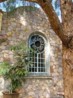 Doors & Windows of San Miguel de Allende #Mexico