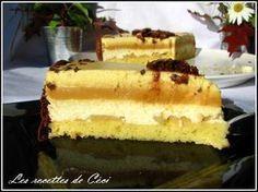 Une tuerie !!!!!!!!!! Testé plusieurs fois et approuvééééééééééééé !!!!!!!! Desserts With Biscuits, Mini Desserts, Just Desserts, Cheesecake Bites, Pumpkin Cheesecake, Sweet Recipes, Cake Recipes, Dessert Recipes, Cooking Chef