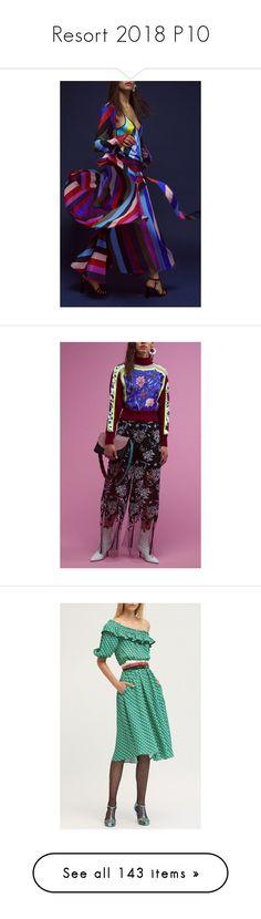 """Resort 2018 P10"" by jckyleeah ❤ liked on Polyvore featuring TemperleyLondon, marykatrantzou, PhilosophydiLorenzoSerafini, resort2018, jckyleeahresort2018, dresses, long dresses, long sleeve wrap dress, long wrap dress and blue wrap dress"