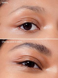 Replace your Brow Gel - Boy Brow | Glossier