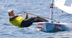Sailing fitness