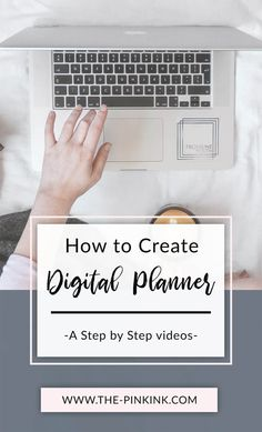 4 Programs That Make Digital Planner A Breeze (+ What Exactly is a Digital Planner, Anyway?) — The Pink Ink