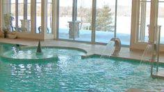 8 Beautiful Spas In Ontario To Relax At This Winter