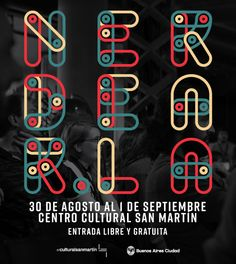 San Martin, Software, Movie Posters, Movies, Cultural Center, Buenos Aires, Film Poster, Films, Movie