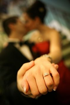 """someone who says yes """"I do"""" and proves it everyday...someone who chooses me"""