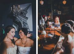 Paige & Onjoli -In the neighborhood- Urban Light Studios- Seattle. #urbanlightstudios #seattlebride #seattle #seattlewedding  #phinneywood #weddingphotographer