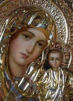 |It's May, the Month of our Mother, let us sing a new song #pinterest #mary #may PRAYER TO OUR BLESSED MOTHER Take my hand, O Blessed Mother Hold me firmly 'lest I fall I grow nervous while walking..... Awestruck.tv