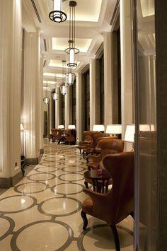 Corinthia Hotel_London #corinthia #hotels #london