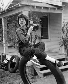 Mary Badham - How Playing Scout in To Kill a Mockingbird Changed my Life