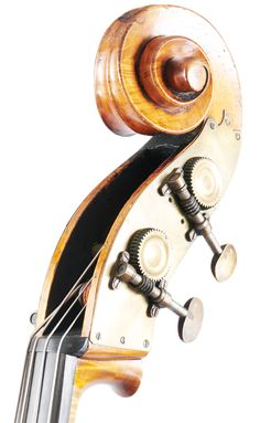 James Cole Double Bass for Sale Violin Makers, Real Player, George Martin, Double Bass, Restoration, Bass