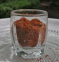Make your own homemade Piri Piri spice mix with this easy recipe! Also known as Peri Peri Spice powder, this spice mixture is a delicious combination of many Piri Piri, Homemade Spices, Homemade Seasonings, Spice Blends, Spice Mixes, Spice Racks, Chorizo, Spice Rub, Masala Recipe