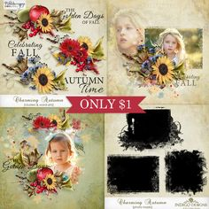 LAST DAY! New Charming Autumn Collection by Indigo Designs - each pack JUST $1! http://www.pickleberrypop.com/shop/manufacturers.php?manufacturerid=83  You can purchase the whole collection 6 pack (a $18.64 value) for JUST $6 and get the Swirls FREE! http://www.pickleberrypop.com/shop/product.php?productid=34412&cat=0&page=1