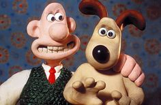 Wallace et Gromit -