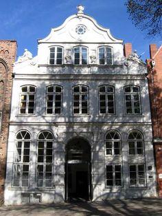 Buddenbrook Haus, Lübeck