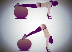 3 Powerful Exercises For Amazing Flat Belly