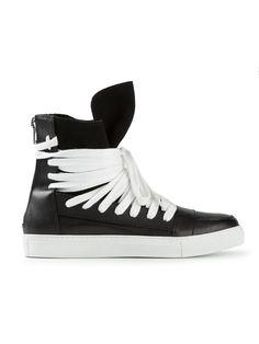 Kris Van Assche Hi-top Sneakers - -renaissance- - Farfetch.com