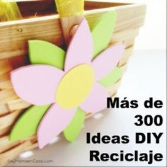300 ideas diy y reciclaje