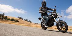 Motorcycles : Zero Motorcycles, Electric Motorcycle Company