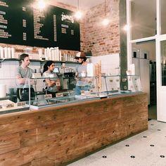 Jones ice cream Berlin