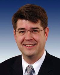 Nebraska Rep. Lee Terry.  Why is this US representative pushing the KXL pipeline for Transcanada?