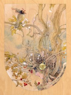 Stephanie Law -  Descants and Cadences : Rootbound