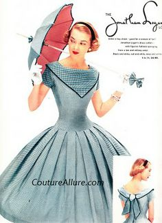 Just love vintage designs..