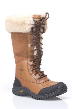 I love these boots expensive but warm UGG boots