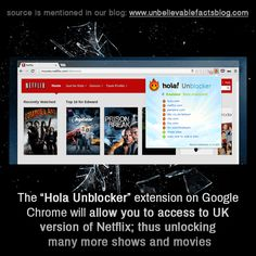 hola unblocker opera download