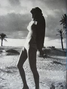 Helmut Newton : Vogue May 1967