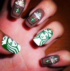 Another Starbucks Design