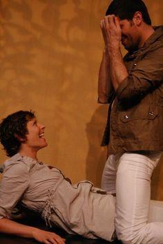A Midsummer Night's Dream- 2010 #AMidsummerNightsDream #Shakespeare #Toronto #Theatre #Stage #Production #Literature #Education #Youth #Student