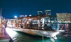 Bateaux Dubai - Dhow cruise