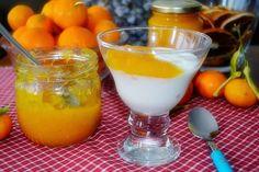 Mermelada de mandarina con jengibre - ChupChupChup
