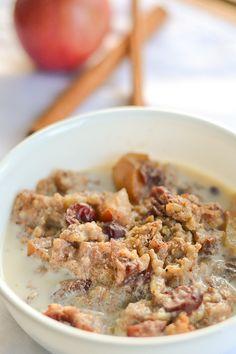 Pinterest cinnamon roll casserole overnight oats and easter brunch